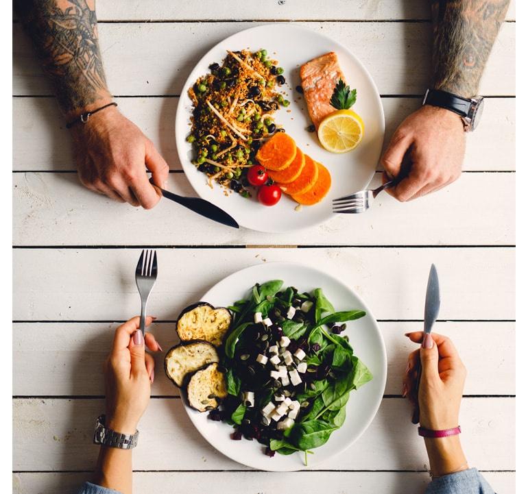 Catering dietetyczny Gdynia