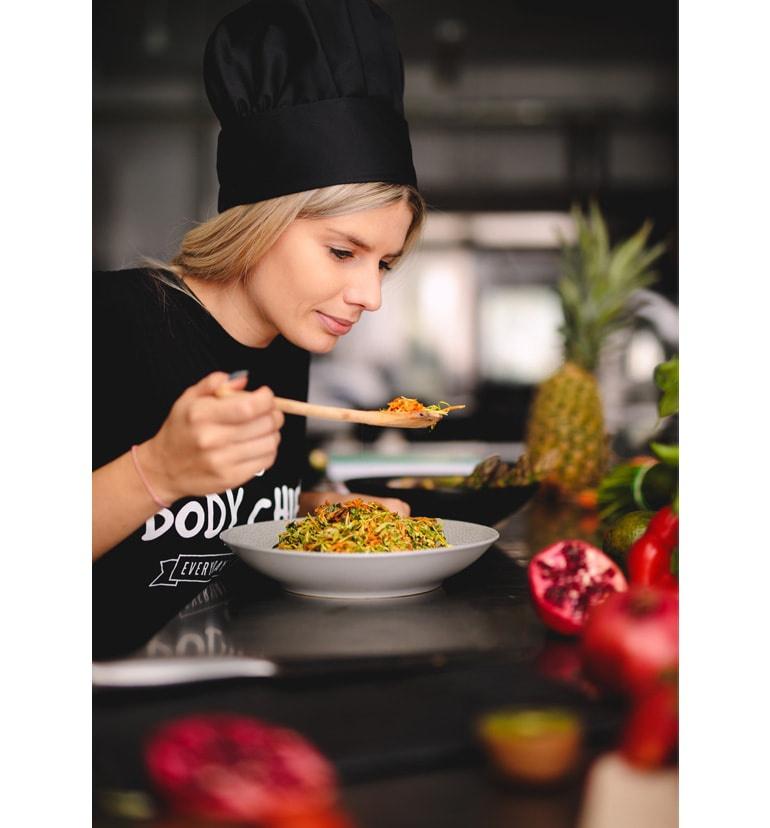 Catering dietetyczny Koszalin
