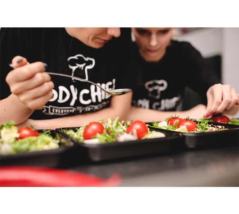 Catering dietetyczny Leszno