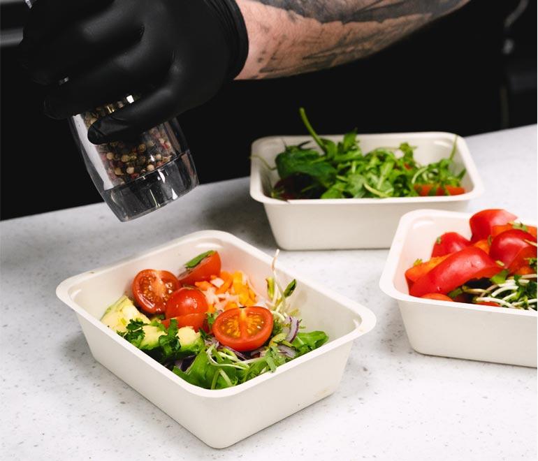 Częstochowa - catering dietetyczny