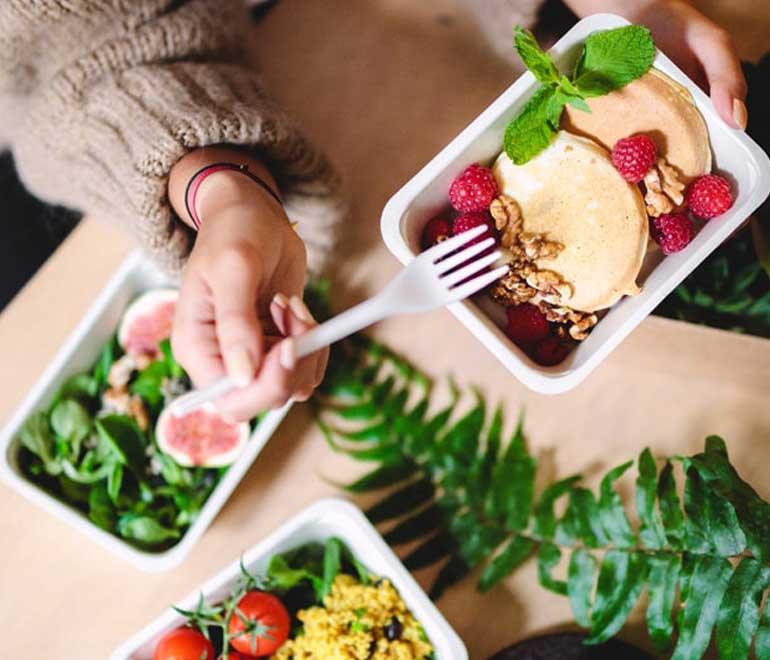 Kościan - catering dietetyczny