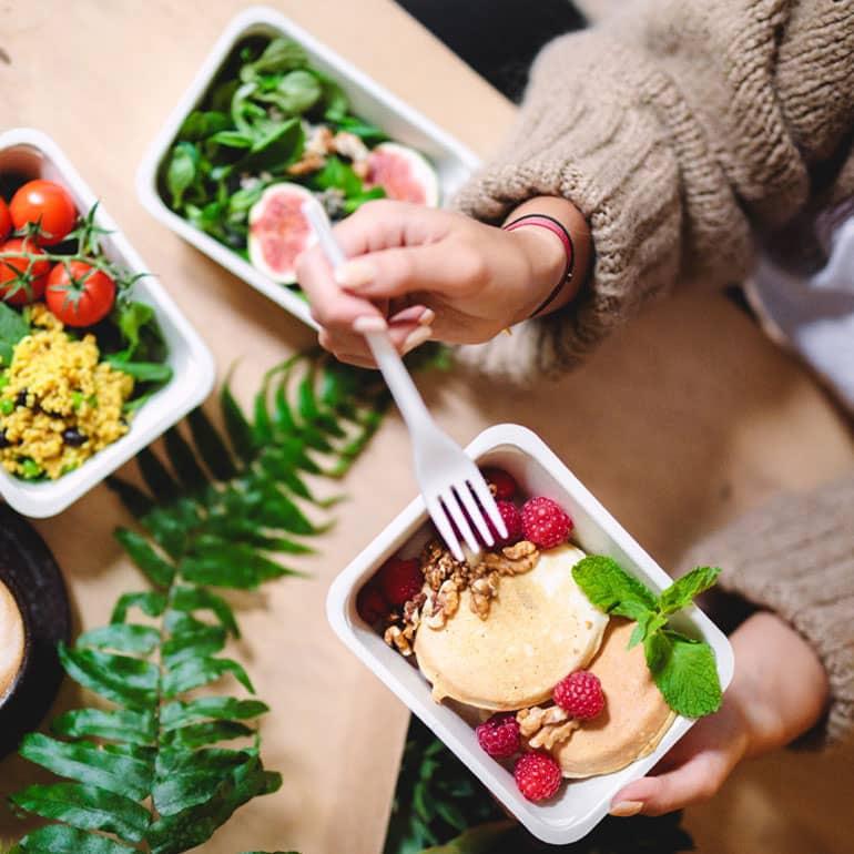 Dieta pudełkowa Koszalin