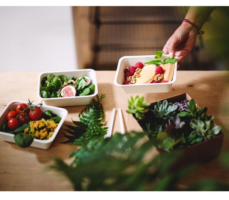 Catering dietetyczny w Śremie