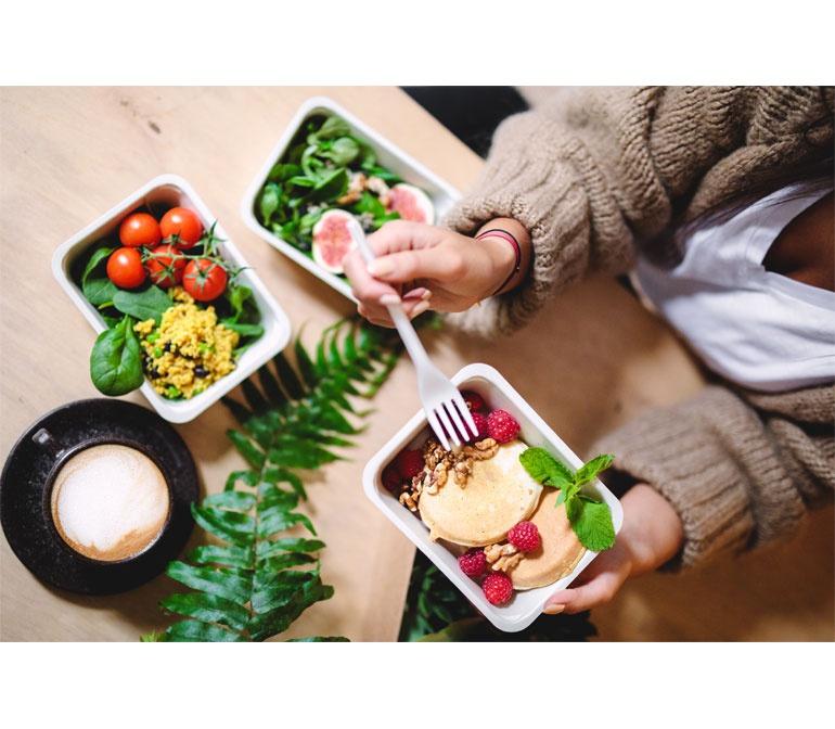 Gliwice - catering dietetyczny