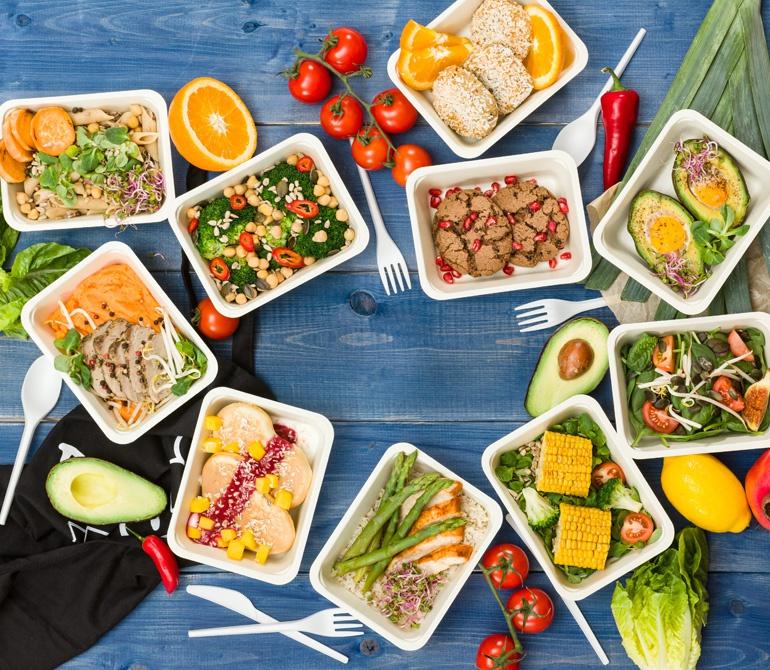 Catering dietetyczny Malbork