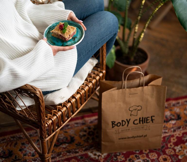 Dieta pudełkowa Body Chief w Sopocie